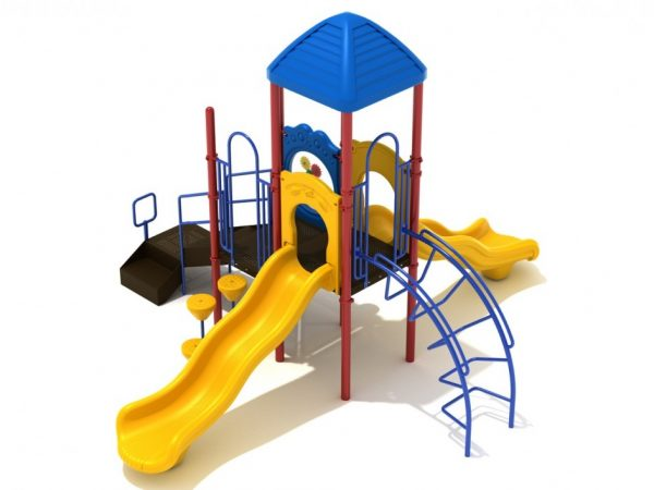 recreational playground equipment