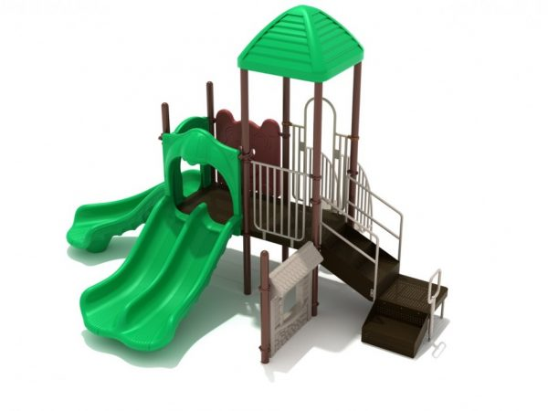 cost of playground equipment