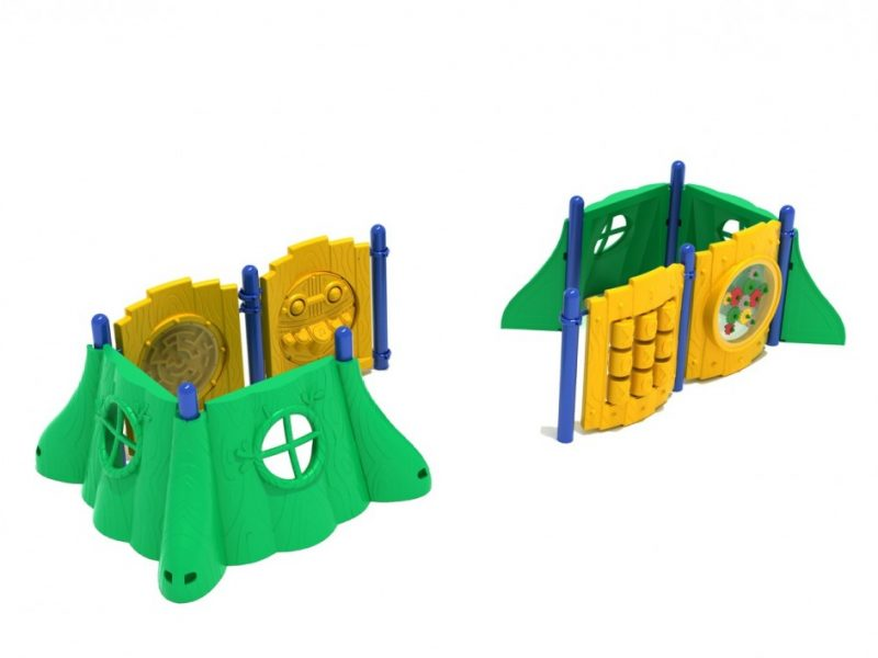 playground equipment for churches
