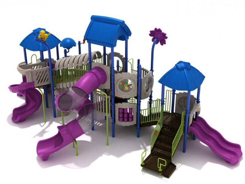All Commercial Playground Equipment
