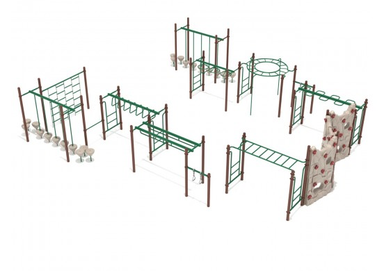 Active Play Series
